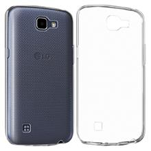 Non-Brand TPU Clear Cover Case For LG K4